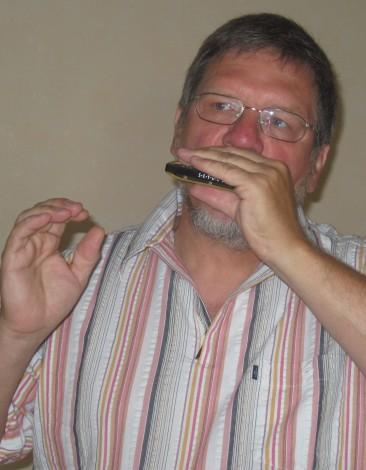 tremolo mundharmonika spielen lernen
